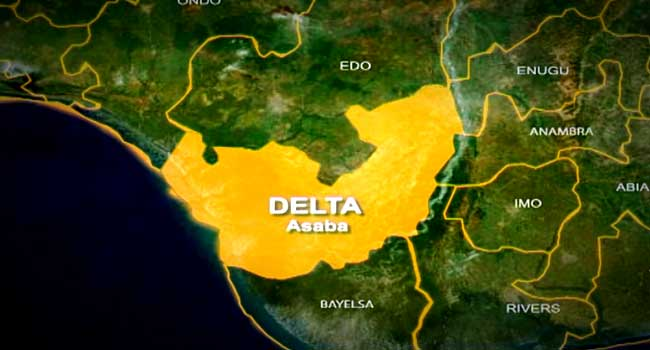 TEENAGER ARRESTED FOR ACCIDENTALLY SETTING DELTA BUILDING ON FIRE