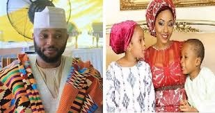 COURT GRANTS ATIKU'S EX-WIFE CUSTODY OF THEIR THREE CHILDREN