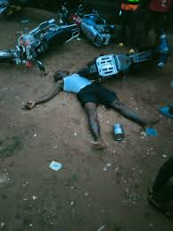 FIVE VIGILANTE SHOT DEAD IN ANAMBRA